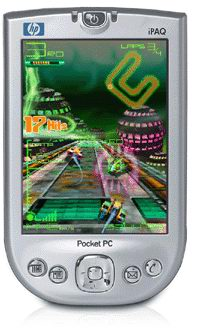53 игр для КПК (Pocket PC)
