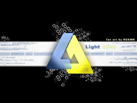Light Alloy 4.1 Бесплатная (freeware)