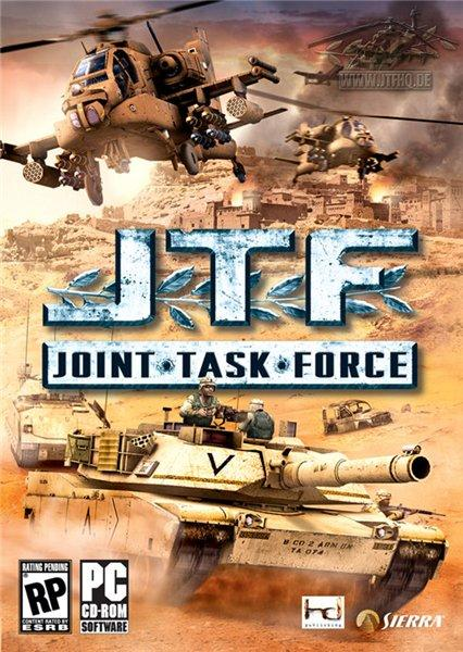 Игра: Joint Task Force
